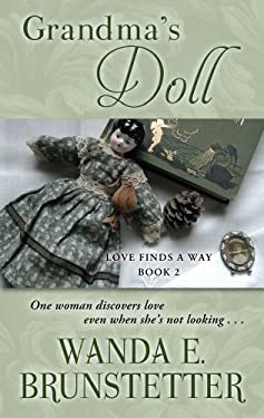 Grandma's Doll 9781410447579