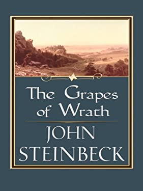 Grapes of Wrath 9781410407856