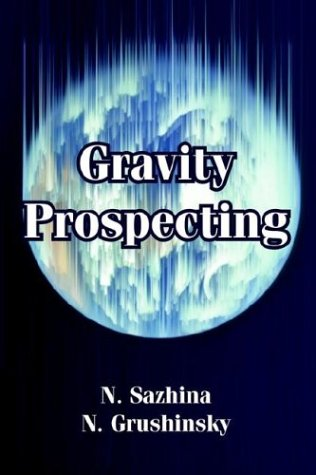 Gravity Prospecting 9781410212894