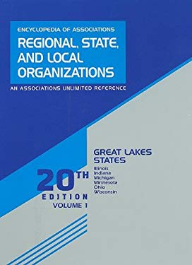 Great Lakes States: Includes Illinois, Indiana, Michigan, Minnesota, Ohio, and Wisconsin 9781414420172