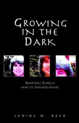 Growing in the Dark 9781413444988