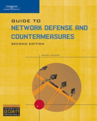 Guide to Network Defense and Countermeasures 9781418836795