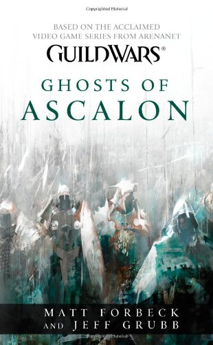 Guild Wars: Ghosts of Ascalon 9781416589471