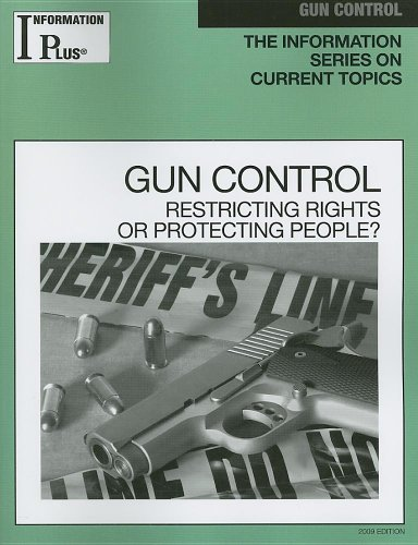 Gun Control: Restricting Rights or Protecting People? 9781414433752