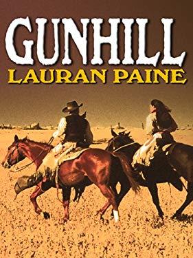 Gunhill 9781410409102