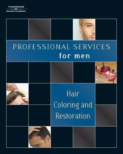 Hair Coloring and Restoration 9781418050900