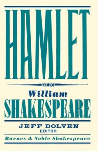 Hamlet 9781411400344