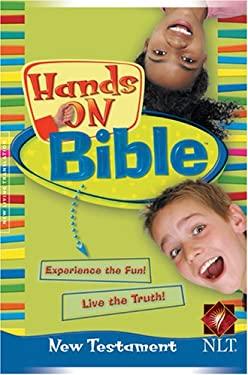 Hands-On New Testament-NLT 9781414307862