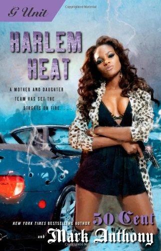 Harlem Heat 9781416549093