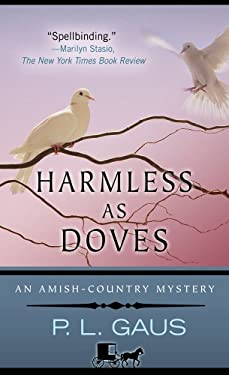 Harmless as Doves 9781410449238