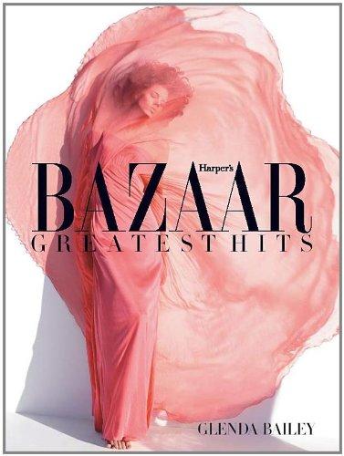Harper's Bazaar: Greatest Hits 9781419700705