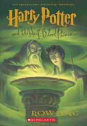 Harry Potter and the Half-Blood Prince 6260517