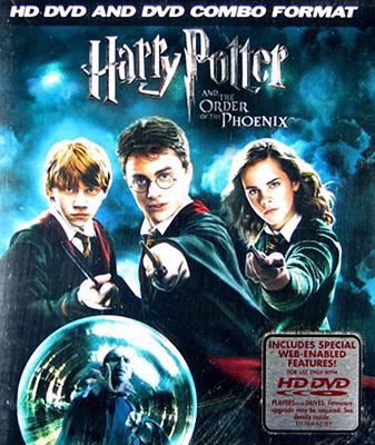 Harry Potter and the Order of the Phoenix 9781419852824
