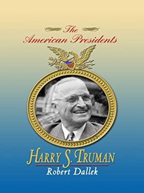 Harry S. Truman 9781410411181