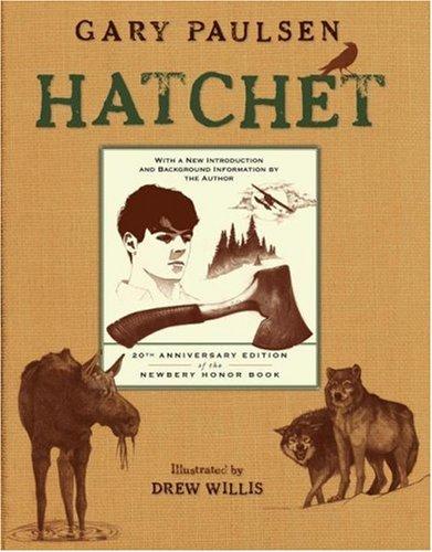 Hatchet 9781416925088