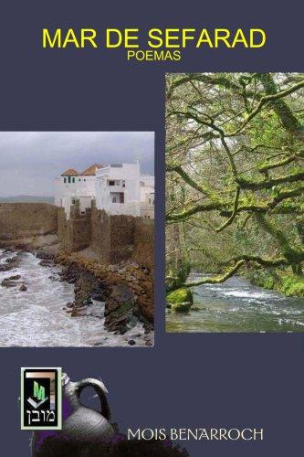 Mar de Sefarad Poemas 9781411637870