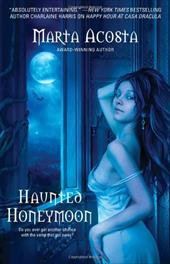 Haunted Honeymoon 6240148