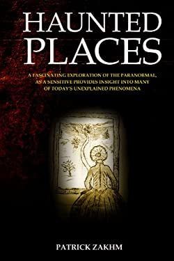 Haunted Places 9781411691438
