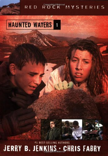 Haunted Waters 9781414301402