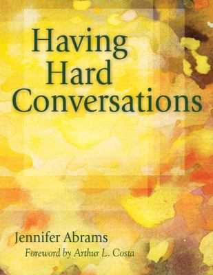 Having Hard Conversations 9781412965002