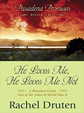 He Loves Me, He Loves Me Not: A Romance Grows Out of the Ashes of World War II