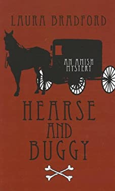 Hearse and Buggy 9781410451651
