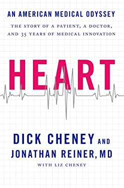 Heart: An American Medical Odyssey (Thorndike Press Large Print Nonfiction Series)