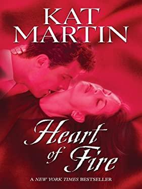 Heart of Fire 9781410407634