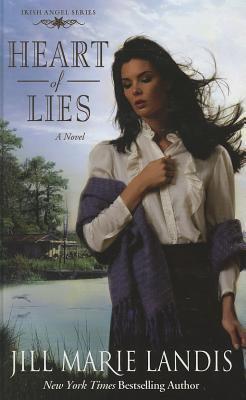 Heart of Lies 9781410439338