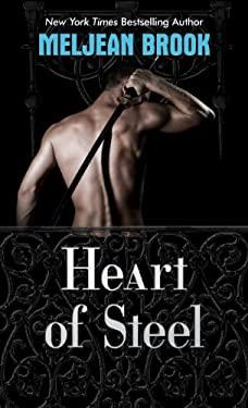 Heart of Steel 9781410448903
