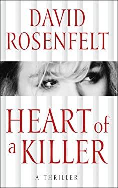 Heart of a Killer 9781410448842