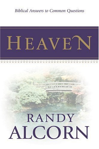 Heaven: Biblical Answers to Common Questions (Booklet) 9781414301914