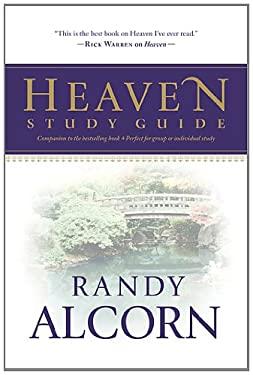 Heaven Study Guide 9781414309774
