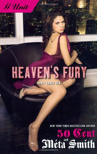 Heaven's Fury 9781416562085