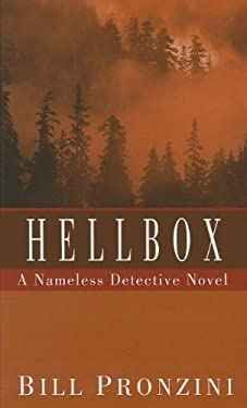Hellbox 9781410449726