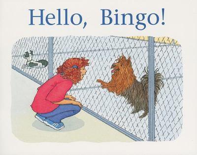 Hello, Bingo! 9781418924089