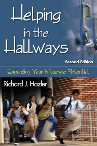 Helping in the Hallways: Expanding Your Influence Potential 9781412956086