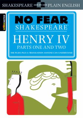 Henry IV 9781411404366