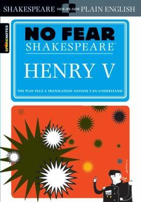 Henry V 9781411401037