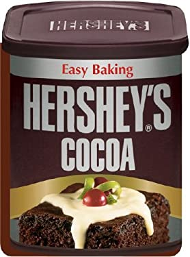 Hershey's Easy Baking 9781412721455