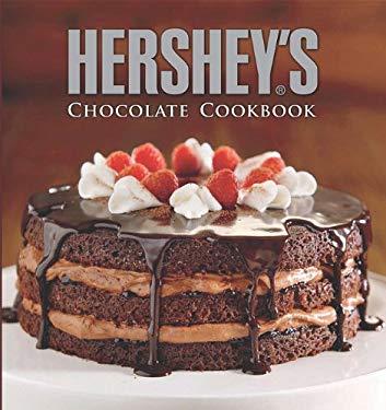 Hershey's Chocolate Cookbook 9781412729475