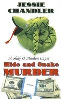 Hide and Snake Murder 9781410450814