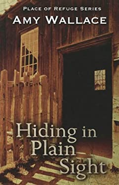 Hiding in Plain Sight 9781410450807