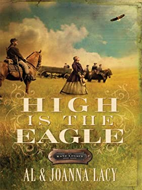 High Is the Eagle 9781410411433