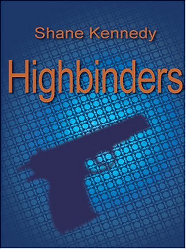 Highbinders 9781418453275