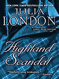Highland Scandal 9781410418104