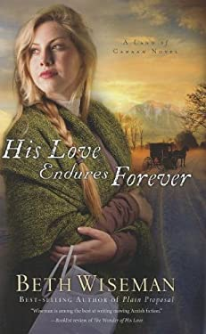 His Love Endures Forever 9781410449979