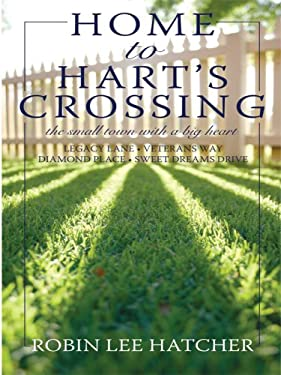 Home to Hart's Crossing 9781410409966