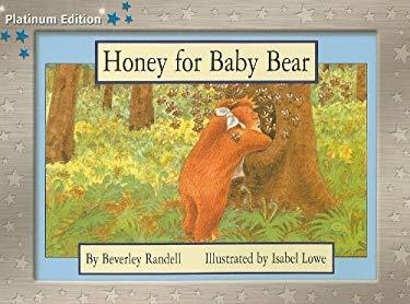 Honey for Baby Bear 9781418900847
