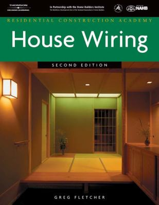House Wiring 9781418010980